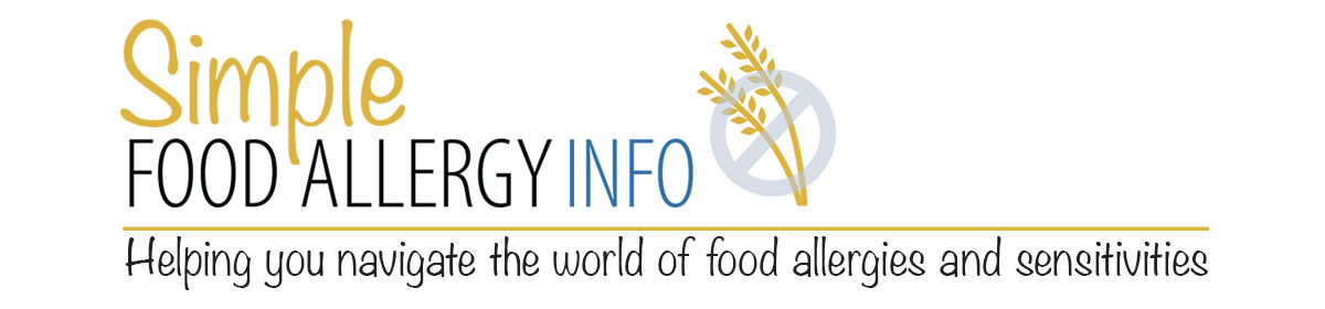 Simple Food Allergy Info